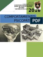 Personalidades Psicopaticas MONOGRAFIA.doc