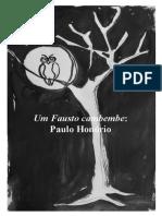 PauloHonórioMitoFáustico