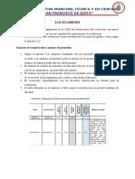 Los Exámenes 1.1