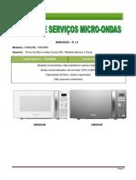 Manual Do Micro Ondas Consul