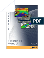 FM7 Reference Manual