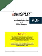 etherSPLIT Phone Installation Guide