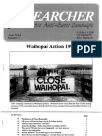 Peace Researcher Vol2 Issue01 June 1994