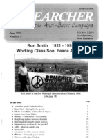 Peace Researcher Vol2 Issue05 June 1995