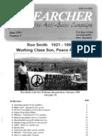 Peace Researcher Vol2 Issue05 June 1995