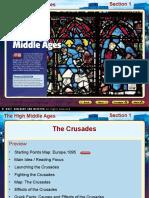 Crusades Interactive Ppt