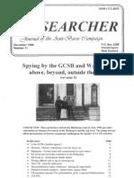 Peace Researcher Vol2 Issue11 Dec 1996