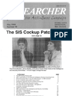 Peace Researcher Vol2 Issue18 May 1999