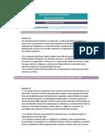 Instrumentos Internacionales Derecho a La Educacion