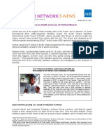 Sanitation Services Improves Health and Lives of I-Kiribati Women (Dec 2016)