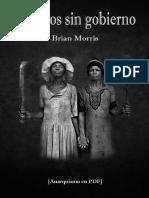 Morris, Brian - Pueblos Sin Gobierno [Anarquismo en PDF]