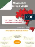 Pesquisa Cancer 2016