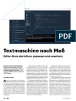Editor Atom Einrichten - Pages From Ct Magazin Für Computertechnik No 02 Vom 07. Januar 2017-5
