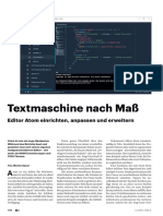 Editor Atom Einrichten - Pages From Ct Magazin Für Computertechnik No 02 Vom 07. Januar 2017-5