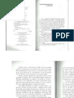 Capítulos Do Livro População e Geografia. Livro de Amélia Damiani.
