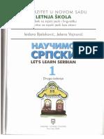 Let`s learn Serbian- coursebook.pdf