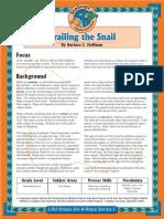 SOAR Snail Folio
