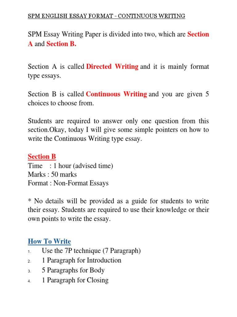 spm english essay spm english essay dissertation research