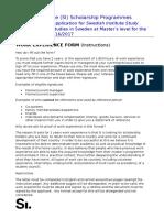Cover letter for internship sample fastweb invitation letter motivation letter for scholarship template spiritdancerdesigns Image collections