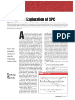 A Graphical Exploration of SPC.