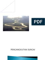 pengangkutan sungai