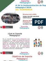 Balance Sp 2016-Ugel Huamanga Leon