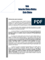Carrera de MedicinaClinica Medica FINAL EDITADO 2015