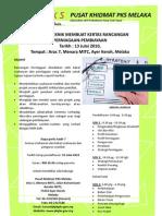 Kursus Rancangan Perniagaan 13-7-2010