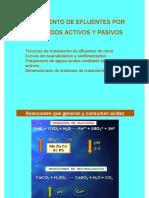 Tratamiento de Efluentes mineros.pptx