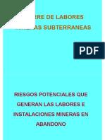 Cierre Labores Subterraneas[1]