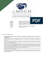 Sintesis y Mapa Conceptual de La Historia Clinica.pptx