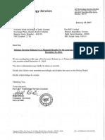 Investor Release [Company Update]