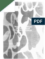 Manual de Empleo de Fuerzas Especiales.
