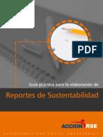 Guia Reportes Sustentabilidad