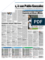 TuttoSport 23-01-2017 - Calcio Lega Pro
