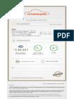Autoinspekt Report