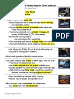 Bodys Manual
