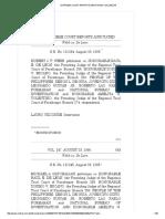 14 Rule115 - Webb vs. De Leon, 247 SCRA 652, G.R. No. 121234, G.R. No. 121245, G.R. No. 121297 August 23, 1995