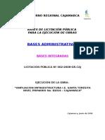 000476 Lp-2-2008-Gr Caj -Bases Integradas Santa Teresita