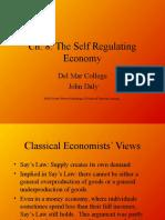 Self Regulating