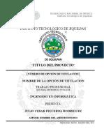 Portada de Titulacion 2015