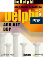 Ado.net e BDP