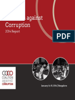 Coalition against Corruption
