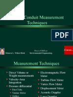 03 Closed_Conduit_Measurements.ppt