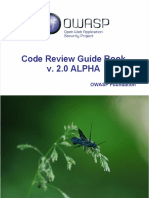 Code Review Guide Pre-AlphaV2 (1)