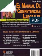Manual de Competencias Laborales