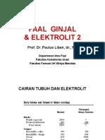 Ginjal Elektr 2