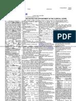 Corporation Bank Recruitment 2010 - Clerks 1250