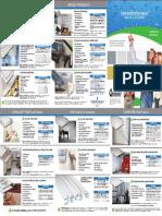 Parkland Company Brochure Company Tri Fold 4 2012