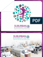 Company Profile of Suburban Diagnostics